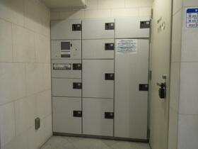 プレール文京ウエスト 1206号室の設備