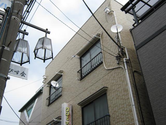 シティハイム斉藤外観写真