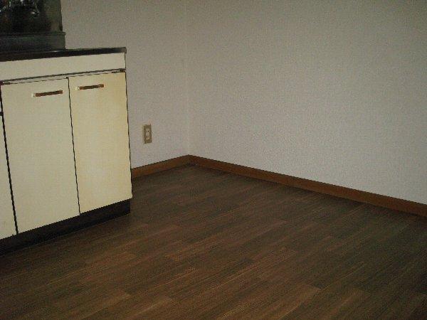 メゾン深大寺 201号室の設備