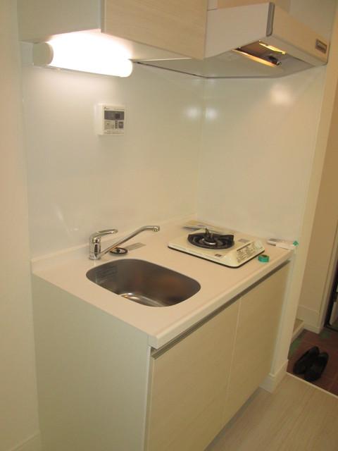 フェリーチェ荻窪Ⅱ 102号室のキッチン