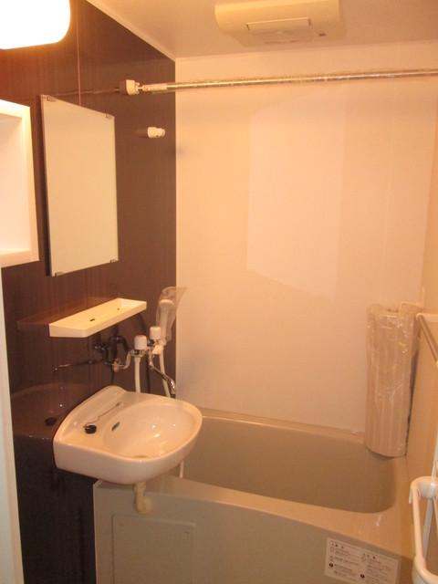 フェリーチェ荻窪Ⅱ 102号室の風呂