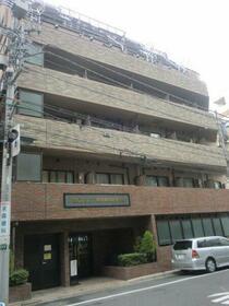 トーシンフェニックス神田岩本町壱番館の外観