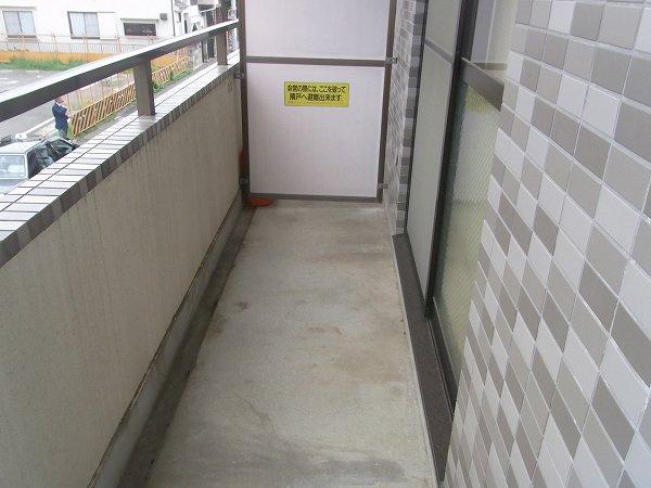 ロイヤルガーデン髙杉 204号室のセキュリティ