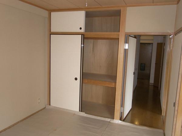 ロイヤルガーデン髙杉 204号室のその他