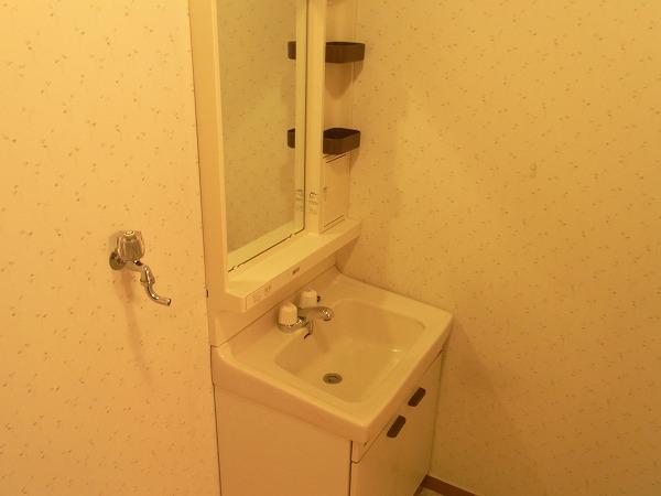 ロイヤルガーデン髙杉 204号室のトイレ