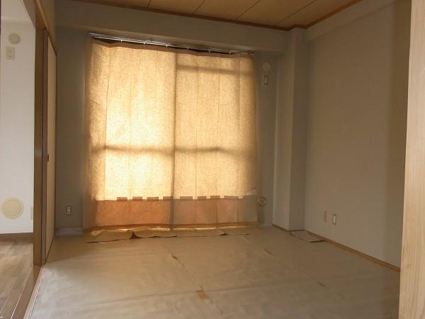 ロイヤルガーデン髙杉 204号室の設備