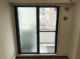TOP浅草 604号室のリビング