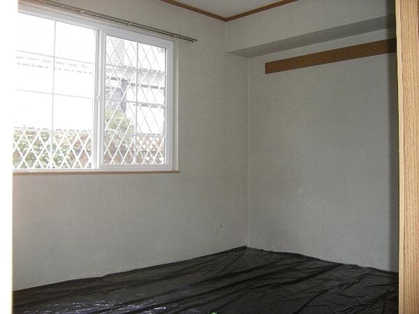 サンフラワーPartⅠ 01030号室の居室