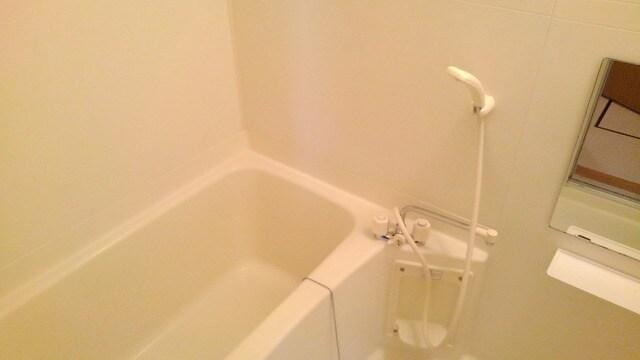 サンフラワーPartⅠ 01030号室の風呂