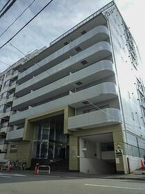 ライオンズプラザ新横浜外観写真
