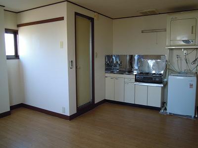 第2あずみの荘 201号室のその他