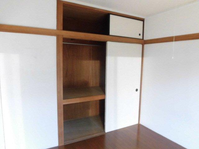 コーポサンライズ 202号室の収納