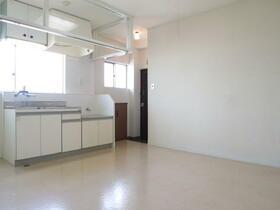 松本マンション 302号室の風呂