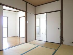 松本マンション 302号室の収納