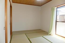 木原荘 102号室の居室