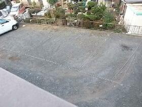 シティハイム内藤 202号室の駐車場