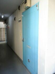 メゾン・ド・セルモン 0102号室のその他共有