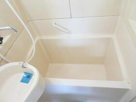 メゾン・ド・セルモン 0102号室の風呂