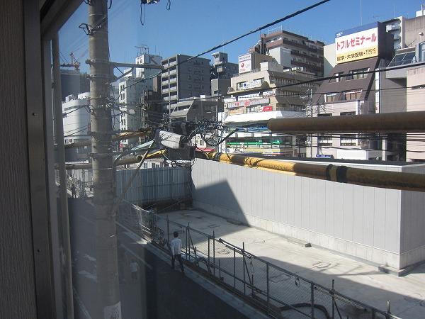 間橋ビル 202号室の景色