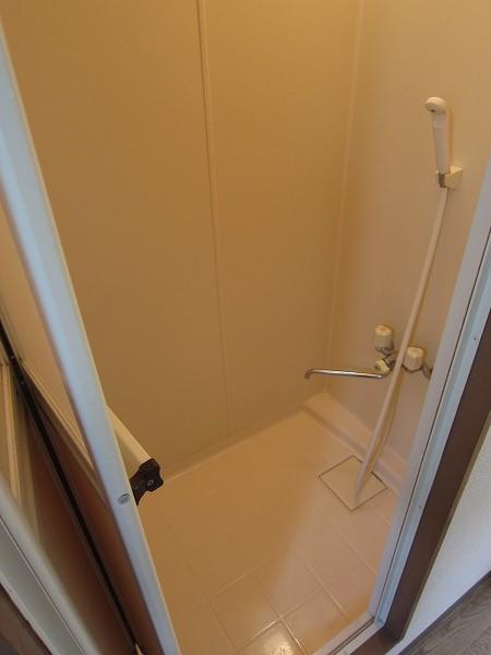 光コーポ 103号室の風呂