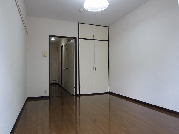 サントピア21 101号室のその他
