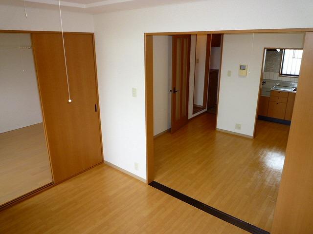 プロニティサクラダ 202号室のその他