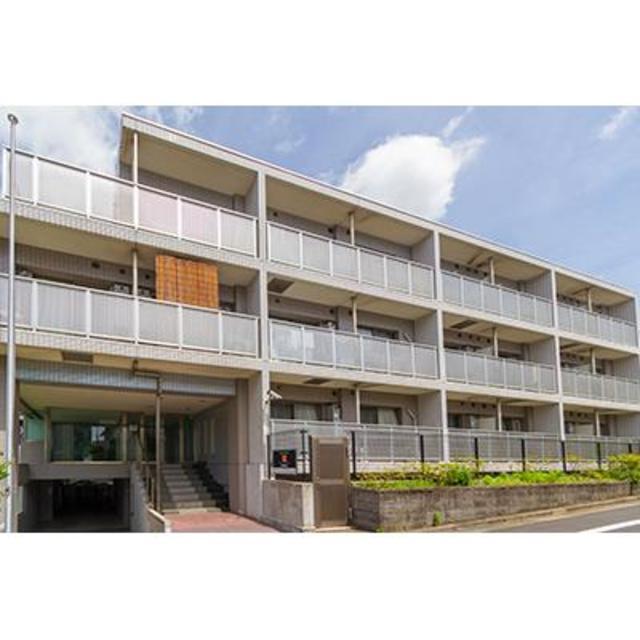 NONA PLACE渋谷神山町の外観