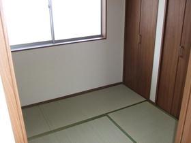 高砂荘 7号室の風呂