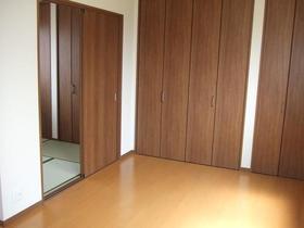 高砂荘 7号室のキッチン