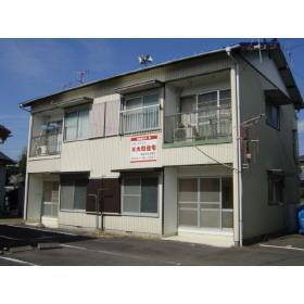 元島田荘 B7号室の外観