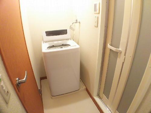 レオパレスレウニール 202号室の設備