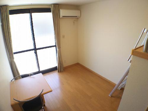 レオパレスMANATO 101号室の設備