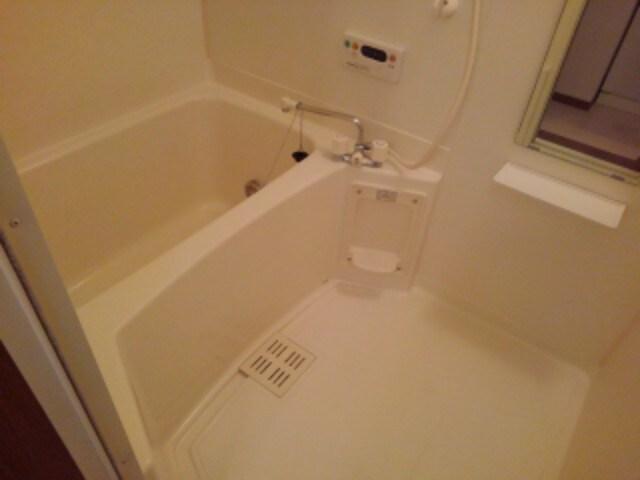 ビューシエル 01040号室の風呂