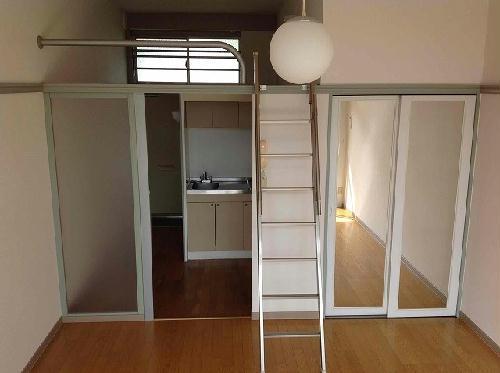 レオパレス神田 307号室の設備