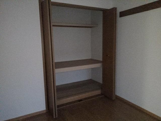 グランドコート初馬 Ⅱ 02020号室のバルコニー
