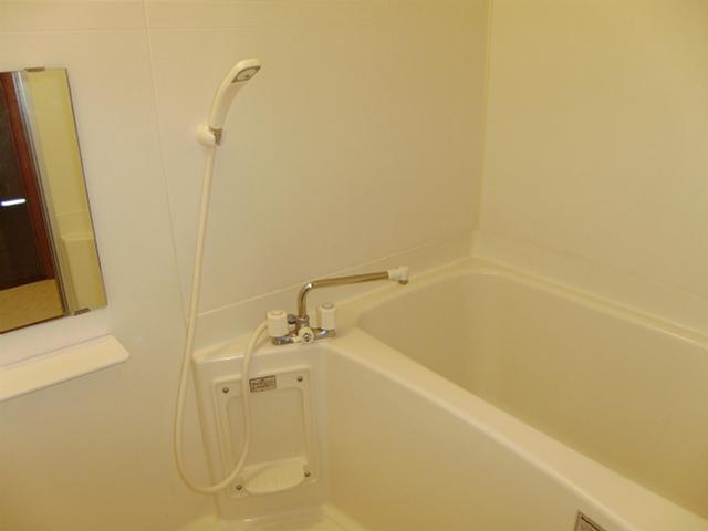 フローラーリア 02030号室の風呂