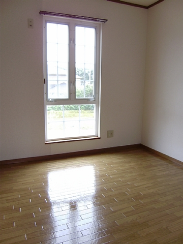 フローラーリア 02030号室の居室
