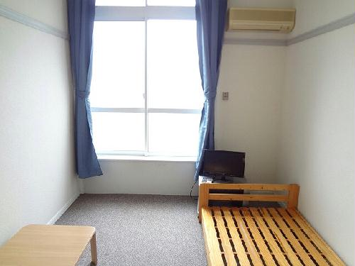 レオパレスフレンズ 101号室の設備