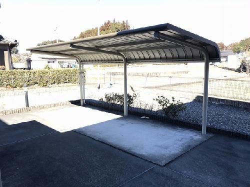 レオパレスCOZY 207号室のトイレ