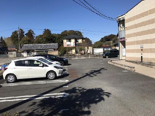 レオパレスCOZY 207号室の風呂