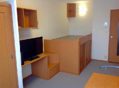 レオパレス神田Ⅱ 205号室の設備