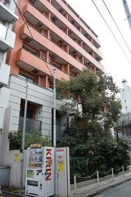 ミディアス渋谷WEST外観写真