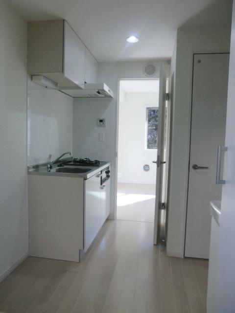 アコス浦和 104号室のキッチン