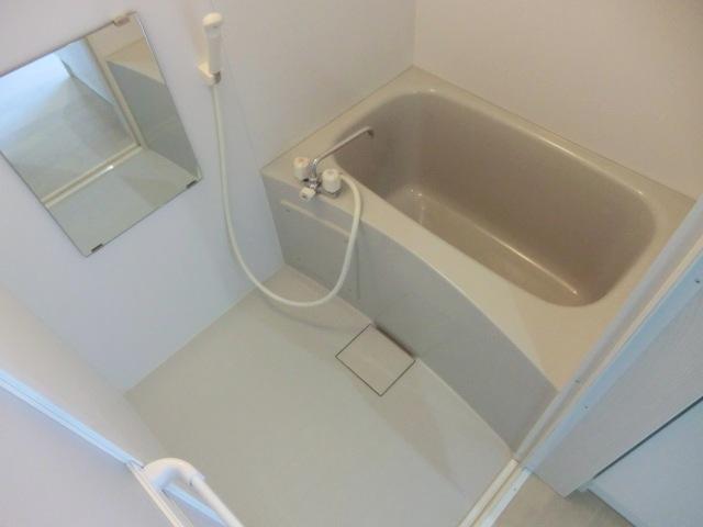 アコス浦和 104号室の風呂