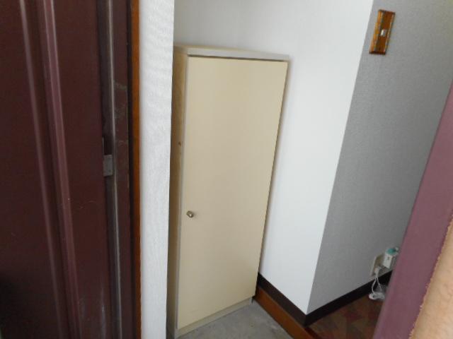 メゾンMORI 303号室の設備