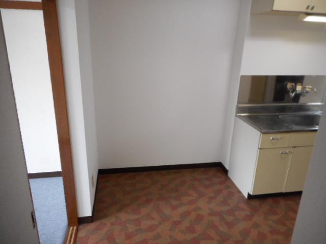 メゾンMORI 303号室のその他