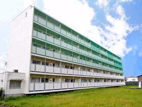 ビレッジハウス大須賀1号棟外観写真