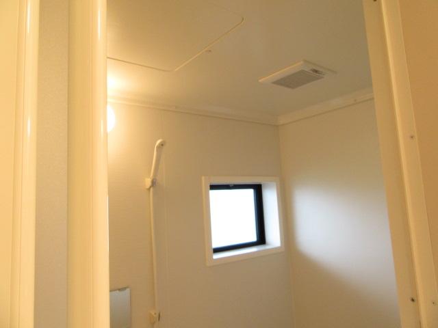 メゾン・ド・ベガ 206号室の風呂