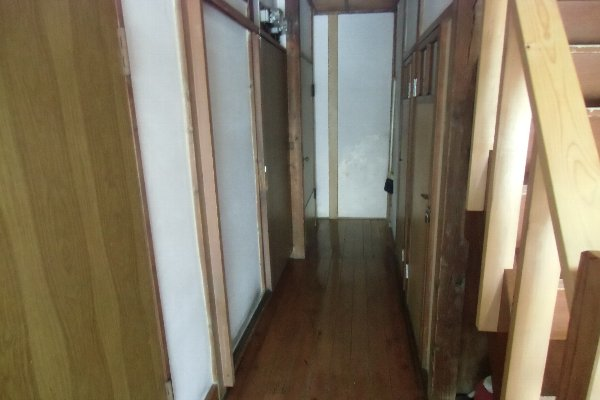 杉山荘 202号室のその他共有