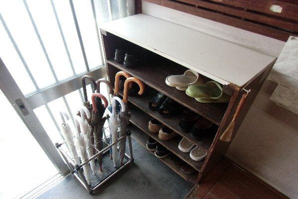 杉山荘 202号室の風呂